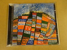 CD / RADIOHEAD - HAIL TO THE THIEF