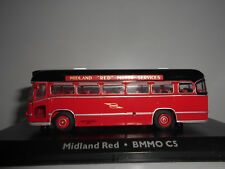 BMMO CM5T MIDLAND RED BUS COLLECTION #114 PREMIUM ATLAS 1:72