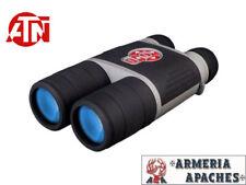 ATN BINOCOLO BINOX-HD 4-16X SMART HD DAY/NIGHT ANDROID IOS 1 MP DISPLAY