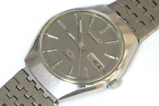 Citizen 21 jewels 71-1837 automatic mens watch - Serial nr. 00304515