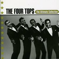 Four Tops - The Ultimate Collection: Four Tops [CD]