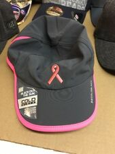 c58a511238b87 New ListingUnder Armour Brest Cancer Awareness NEW Womens Hat Cap Gray  Ladies One Size