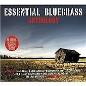 Various Artists - Essential Bluegrass Anthology (2008)