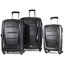 19fded2ec Samsonite Travel Luggage for sale | eBay