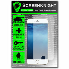 "ScreenKnight Apple iPhone 6 Plus 5.5"" FRONT SCREEN PROTECTOR invisible shield"