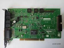 Aureal Vortex 2 SQ2200 A3D AU8830A2 REV.A PCI Sound Card (Diamond Monster MX300)