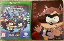 South Park: The Fractured but Whole + Steelbook (Xbox One, 2017)