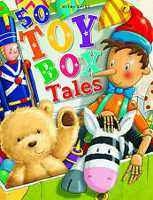 NEW 50 Toy Box Tales by Kelly Miles 9781782090694