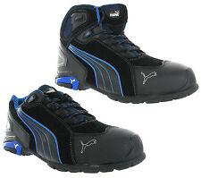 Metallbearbeitungs Schuhe & Stiefel für die mit S3 Sicherheitsklasse