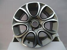 FIAT PUNTO EVO 16 ZOLL 6J ET45 Original 1 Stück Alufelge Felge Aluminium RiM