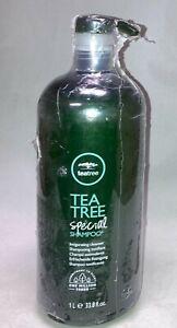 Paul Mitchell Tea Tree Special Shampoo33.8fl oz