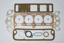 VAUXHALL 1595cc OHV  VICTOR (101) SERIES FB / FC - HEAD GASKET SET - CG 820E