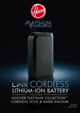 Hoover LiNX 18 Volt Lithium Ion Battery, BH50000, BH50010, BH50020