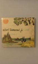 ALBERT HAMMOND JR - YOURS TO KEEP - DIGIPACK CD