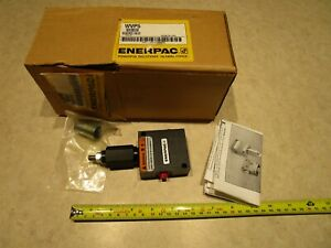 ENERPAC WVP5 SEQUENCE VALVE 500-5000 PSI