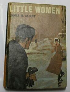 Little Women (Classics) by Alcott, Louisa May Hardback Book The Cheap Fast Free