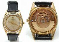 Orologio Philip Watch philmaster 57 rubini rare watch automatic clock 57 jewels