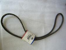 Accessory Drive Belt-High Capacity V-Belt Standard CARQUEST by GATES 7550 USA