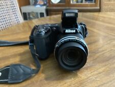 Nikon Coolpix L330 Digital Camera 20.2 Megapixels 26x Optical Zoom 4.0-104mm
