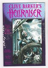 CLIVE BARKER'S HELLRAISER 19 (NM/M) SIGNRD by RAY LAGO 2X COA (SHIPS FREE) *