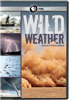 Wild Weather [New DVD]