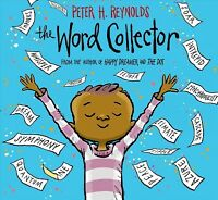 Word Collector, School And Library by Reynolds, Peter Hamilton, Brand New, Fr...