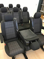 mercedes benz v klasse autositze g nstig kaufen ebay. Black Bedroom Furniture Sets. Home Design Ideas
