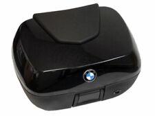 BMW Topcase (49 Liter) R1200RT (saphirschwarz)