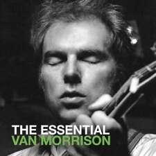 CD de musique album pour Pop Van Morrison