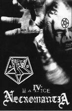 Necromantia - IV: Malice MC (Acherontas)