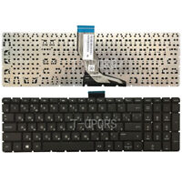 For HP 15-bs030nr 15-bs037nr 15-bs038cl 15-bs028cl keyboard Russian