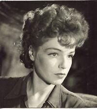 3 Photos Film - Les Démons de l'Aube - Yves Allegret - 1946 -