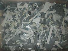 1 kg grau Lego Steine kiloware Ware