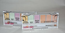 2x Hard Candy Sheer Envy Conceal & Correct Palette - 941 Light Medium