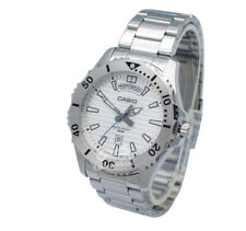 -Casio MTD1087D-7A Analog Watch Brand New & 100% Authentic