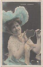 POSTCARD ACTRESSES  Maggie Seward