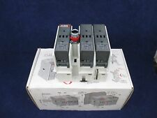 ABB Switch Fuse OS 30ACC12 600VAC 30A New