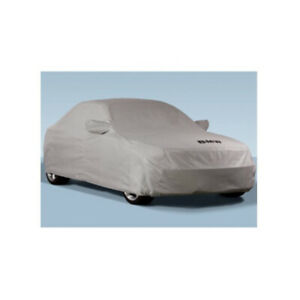 New Breathable Car Cover Protector BMW 316 318 320 #L