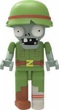 K'NEX Plants vs. Zombies Soldier 2-Inch Minifigure [Loose]