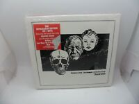 BAMBOO TOMORROW BECOMES YESTERDAY CD - BRAND NEW! - A137
