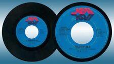 Philippines HAJJI Di Magmamaliw OPM 45 rpm Record