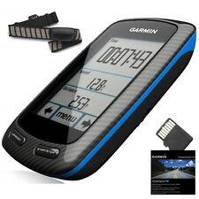 GARMIN edge 800 Blue Biking Bundle GPS, HRM, US Street Maps 010-00899-3B