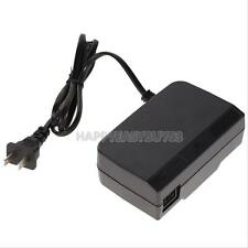 Replace 100-245V 0.5A Battery+3.3V DC Adapter Charger Cable For Nintendo 64 N64