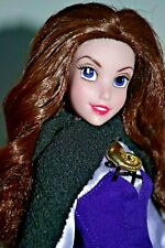 Disney Store The Little Mermaid Vanessa (Ursula Sea Witch) Villain Doll  Rare