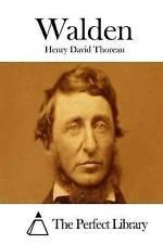 Walden by Thoreau, Henry David 9781512129809 -Paperback