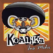 Koalika - Ins Mehr [New CD] Germany - Import