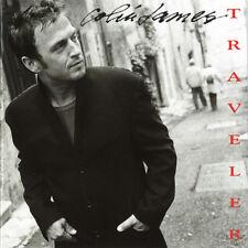 Colin James - Traveler [New CD] Reissue