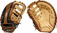 """2020 Wilson A2K Baseball First Base Mitt Glove 12.25"""" SuperSkin WTA2KRB202820SS"""
