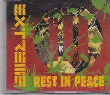 Extreme-Rest In Peace cd maxi single