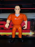 WWF Nailz Wrestling Figure Series 7 1992 WWE Hasbro Titan Sports